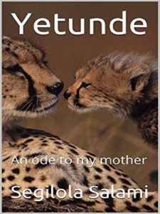 Giveaway for Yetunde: An Ode to My Mother