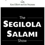 The Segilola Salami Show – 5 easy steps to promote your book