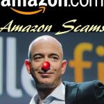 Have you heard of the Amazon Kindle Unlimited scam?