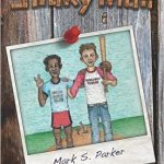 New Middle Grade Novel, SHAKY MAN by Mark S. Parker
