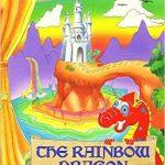 The Rainbow Dragon by Jeff Hopp