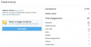 copromote increase blog exposure