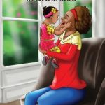 Book reading: Yetunde: An Ode To My Mother by Segilola Salami