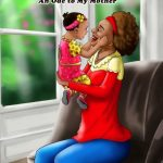 Sunday Snippet: Yetunde: An Ode To My Mother by Segilola Salami