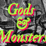 Book Smugglers Calls for Fiction Submissions for 'Gods and Monsters'