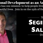 Personal development as an author
