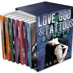 Love, God & Tattoos Bundle: Can God Love a Broken Misfit?