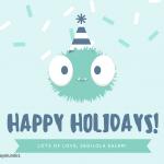 Segilola Salami now on BlogLovin