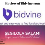 Review of Bidvine