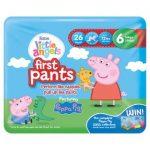 All hail Princess Peppa Pig, every parent's ally