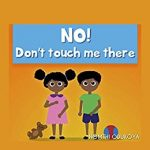 Review of No! Don't Touch Me There by UGOCHINYELU ANIDI