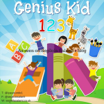 Have you heard of the Genius Kid App?