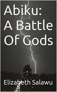 Readers' Favourite review of Abiku: A Battle Of Gods