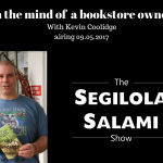 In the mind of a bookstore owner