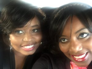 Segilola Salami's Investing in Africa Virtual Summit 2017 Digital Strategies Wilnona Marie and Jade Dee Co-hosts And I thought Ladies