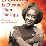 Sunday Snippets: Running Is Cheaper Than Therapy: A Journey Back to Wholeness by Ouida L. Brown