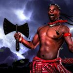 Oriki Sango | Praise poetry for the god of thunder