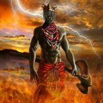 Read Abiku: A Battle of Gods? Checkout this movie on Sango and Ogun