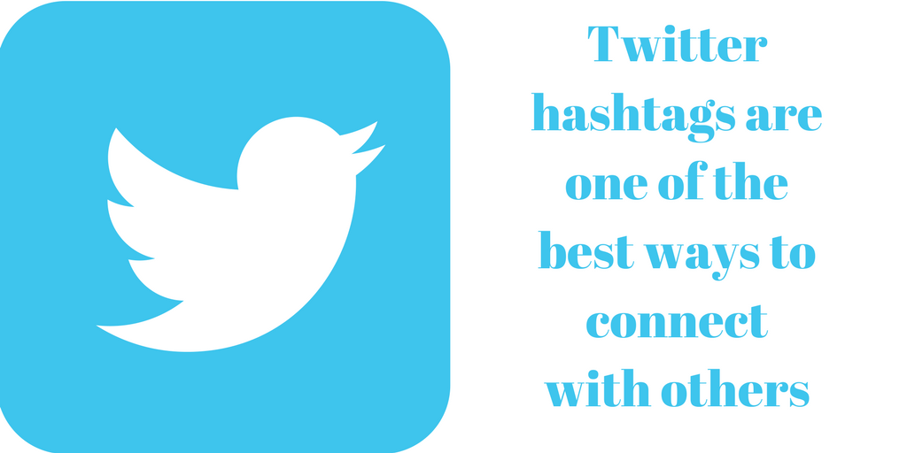Looking for a list of Twitter hashtags? Here's a list with 44 essential ones