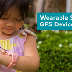 Thinking about your child's safety when on a day out? Get a GPS tracker