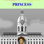 Book launch: Useless Warrior Princess, fantasy children's book by Segilola Salami