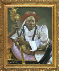 queen amina of zaria zazzau