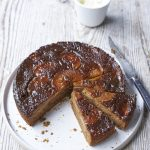 Recipe recommendation: Upside Down Sticky Apple Cake recipe