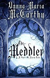 Book reading: The Meddler by Donna Maria McCarthy