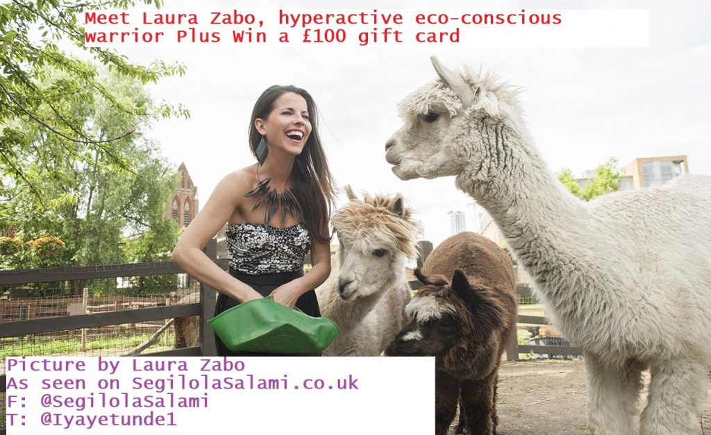meet laura zabo recycles rejected tyres and makes fashion accessories