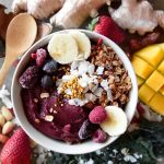 4 healthy recipes for a refreshing snack