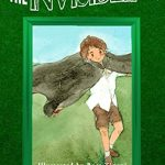 The Invisible Boy: What does it feel like to be invisible at school?