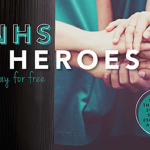As the NHS @ 70 celebrations continue, NHS Heroes stay for free on Sundays throughout 2018