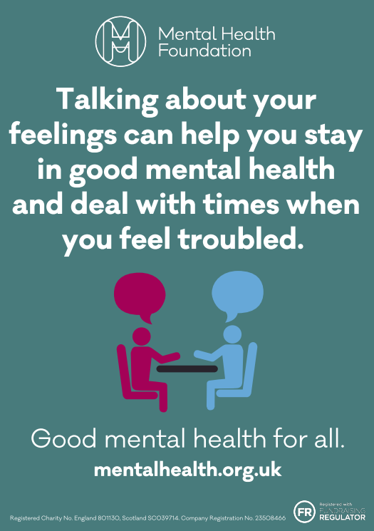 mental health awareness emotional well-being