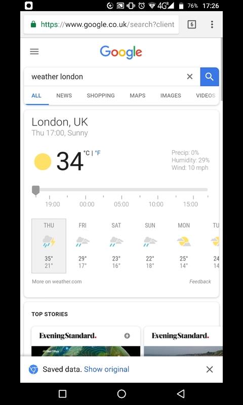 gardening summer 2018 heatwave london uk