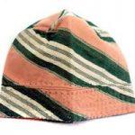 If you love Yoruba fashion, here's how to tilt your fila (cap)