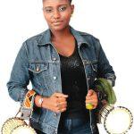 Meet Ara Thunder: Female Talking Drummer