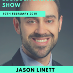 Jason Linett: Building a million dollar brand from hypnosis