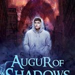 Have you read fantasy LGBT novel Augur of Shadows by Jacob Rundle?