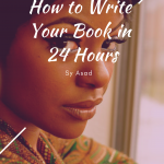 Sy Asad: How to Write Your Book in 24 Hours