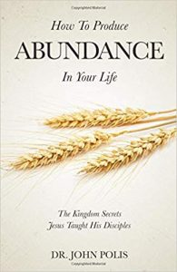 Sunday Snippet: How to Produce Abundance in your Life by John Polis