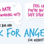 Have you heard of the Ask for Angela campaign? #AskforAngela