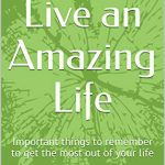 Sunday Snippet: How to Live an Amazing Life by Annabelle Hill