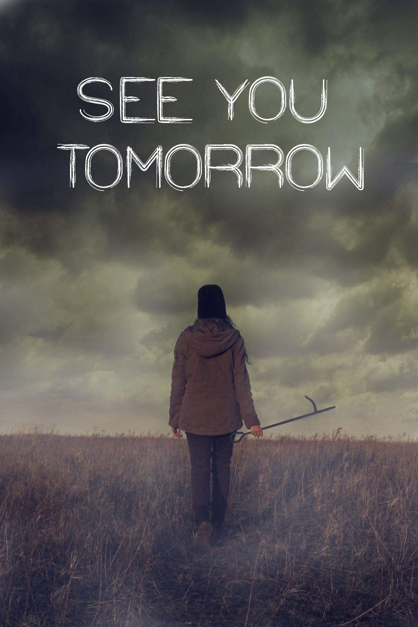 Sunday Snippets: See You Tomorrow by papalaponape blog poster