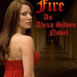 Sunday Snippet: Consuming Fire: An Alexa Silven Novel by CB Hoffman