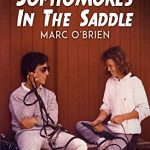 Character Interview from The Final Fence: Sophomores in The Saddle By Marc O'Brien