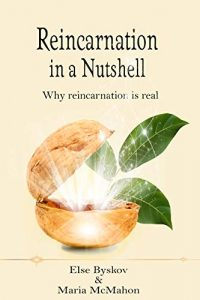 blog post cover art ebook picture Sunday Snippet: Reincarnation in a Nutshell. Why reincarnation is Real by Else Byskov