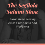 Susan Neal: Looking After Your Health And Wellbeing