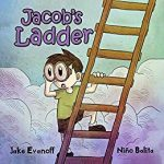 Character Interview: Jacob's Ladder by Jake Evanoff