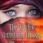 Character Interview: The Sage (The Witch's Ambitions Trilogy #3) by Kayla Krantz