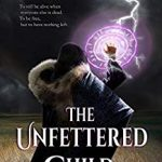Character Interview: The Unfettered Child by Michael C. Sahd